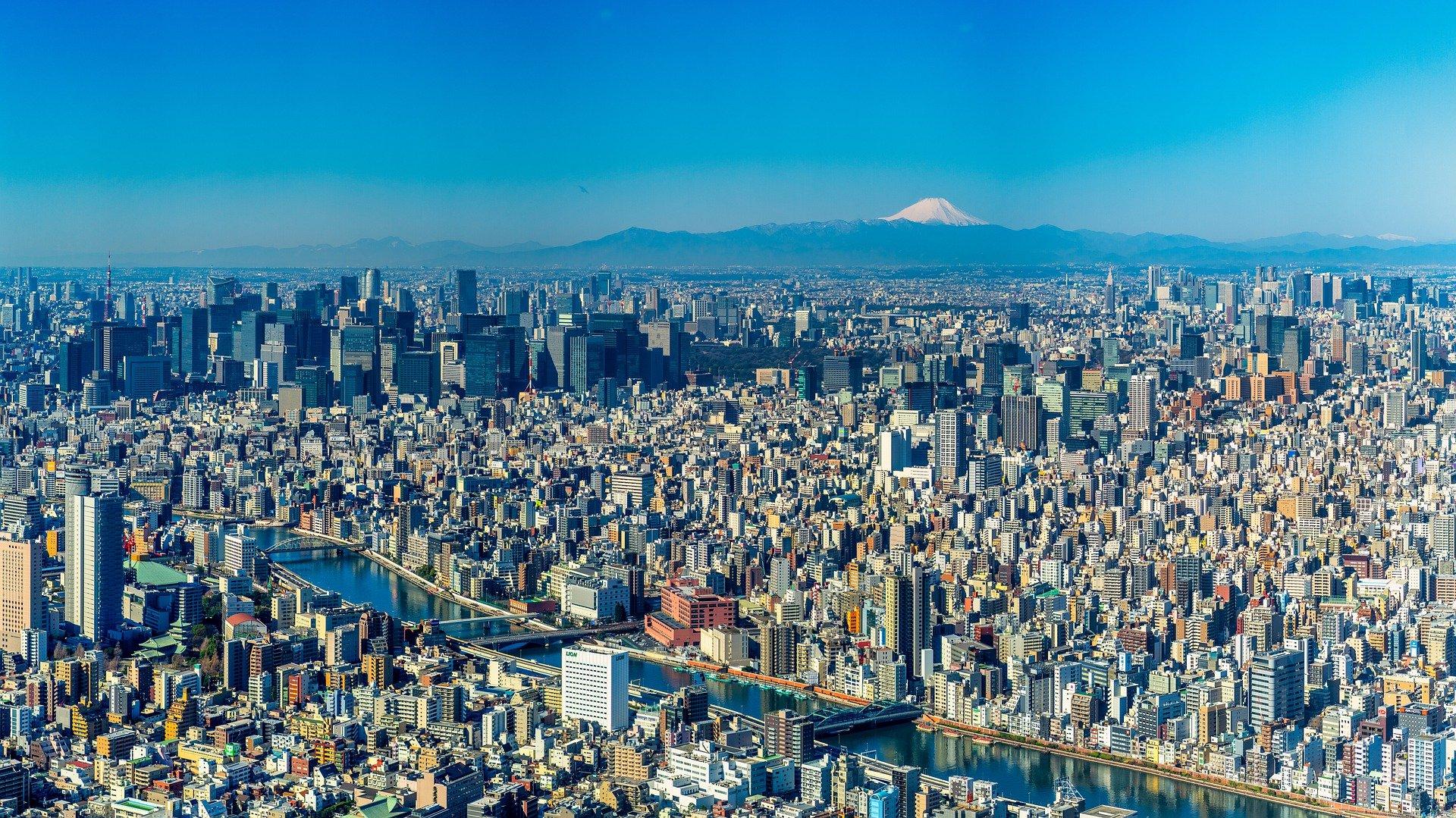 世界から見た東京とは?世界住みやすい都市ランキング第1位!