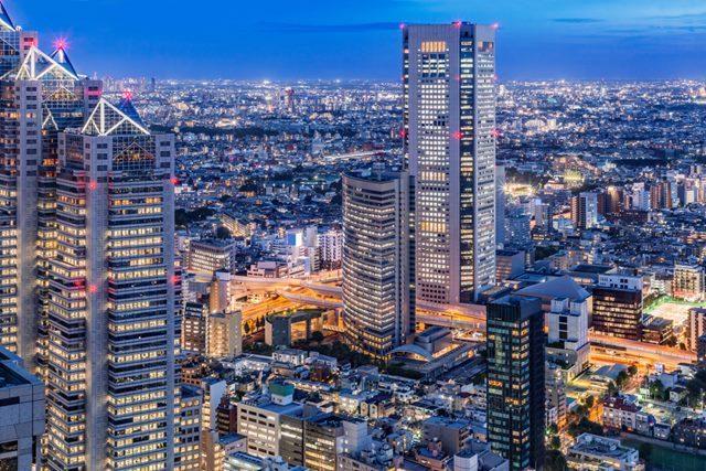 停滞する日本の地価。コロナ渦で下落も増える見通し